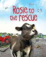 Rosie to the rescue - Kyle Mewburn