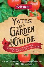 Yates Garden Guide - Yates