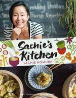 Sachie's Kitchen - Sachie Nomura