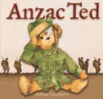 Anzac Ted - Belinda Landsberry