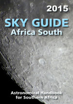Sky Guide 2015 - Astronomical Society of Southern Africa