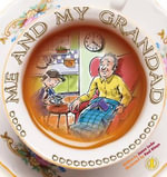 Me and My Grandad : The Literacy Tower - James Locke