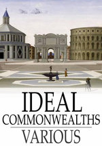 Ideal Commonwealths - Various