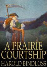 A Prairie Courtship : Or, Alison's Adventure - Harold Bindloss