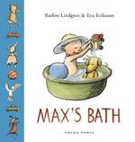 Max's Bath - Barbro Lindgren
