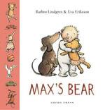 Max's Bear - Barbro Lindgren