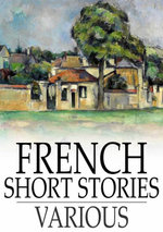 French Short Stories - Various