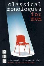 Classical Monologues for Men - Marina Calderone