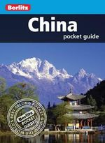 Berlitz : China Pocket Guide : Berlitz Pocket Guides - Berlitz Publishing