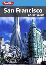 Berlitz : San Francisco Pocket Guide - Berlitz Publishing