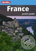 Berlitz : France Pocket Guide - Berlitz