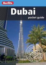 Berlitz : Dubai Pocket Guide - Berlitz Publishing