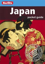 Berlitz : Japan Pocket Guide - Berlitz