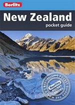 Berlitz : New Zealand Pocket Guide - Berlitz