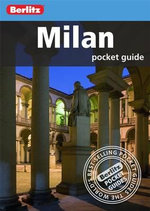 Berlitz : Milan Pocket Guide - Berlitz Publishing
