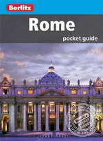 Berlitz : Rome Pocket Guide - Berlitz
