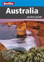 Berlitz : Australia  : Pocket Travel Guide - Berlitz