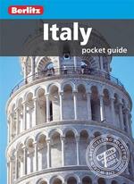 Berlitz : Italy Pocket Guide - Berlitz
