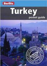 Berlitz : Turkey Pocket Guide - Berlitz Publishing