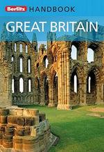 Berlitz Handbook : Great Britain : Berlitz Handbooks Series - Michael Macaroon