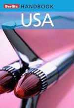 Berlitz Handbook : USA : Berlitz Handbooks Series - Jennifer Paull
