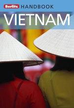 Berlitz Handbook : Vietnam : Berlitz Handbooks Series - Adam Bray