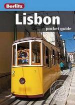 Berlitz : Lisbon Pocket Guide - Berlitz Publishing
