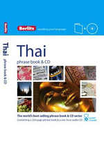 Berlitz Language : Thai Phrase Book & CD - Berlitz Publishing