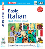 Berlitz Language : Basic Italian : Berlitz Basic - Berlitz Publishing