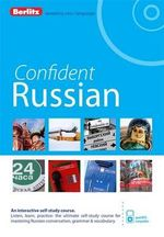 Berlitz Language : Confident Russian :   - Berlitz