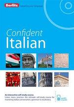 Berlitz Language : Confident Italian : Confident - Berlitz