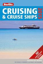 Berlitz : Cruising & Cruise Ships 2015 - Douglas Ward