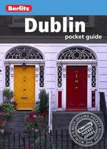 Berlitz : Dublin Pocket Guide - Berlitz