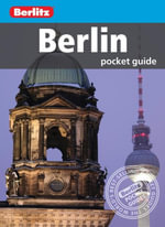 Berlitz : Berlin Pocket Guide - Berlitz