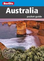 Berlitz : Australia Pocket Guide - Berlitz