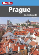 Berlitz : Prague Pocket Guide - Berlitz