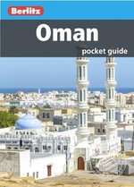 Berlitz : Oman Pocket Guide - Berlitz