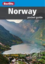 Berlitz : Norway Pocket Guide - Berlitz
