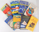 Alexander McCall Smith 8 books Collection Set  - Alexander McCall Smith