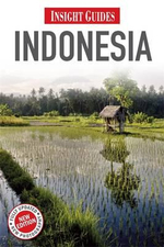 Insight Guides : Indonesia - Linda Hoffman