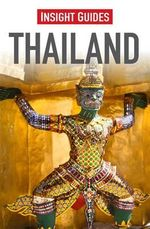 Insight Guides : Thailand - Howard Richardson