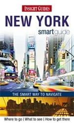 Insight Guides : Smartguide New York - Insight Guide