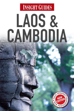 Laos & Cambodia : Insight Guides - Insight Guides