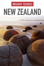 Insight Guides : New Zealand : Insight Guides - Donna Blaber