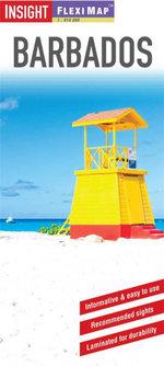 Barbados : Insight Flexi Map - Insight Guides