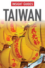 Insight Guides : Taiwan - Insight Guides