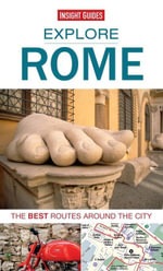Insight Guides : Explore Rome - Insight Guides
