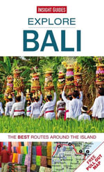 Insight Guides : Explore Bali - Insight Guides