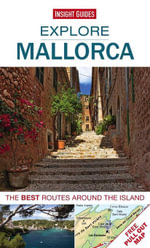 Insight Guides : Explore Mallorca - Insight Guides