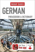 Insight Guides Phrasebooks : German - Insight Guides